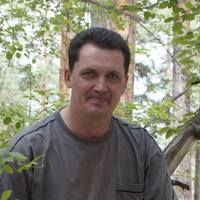 Игорь, 48 лет, Стрелец, Екатеринбург
