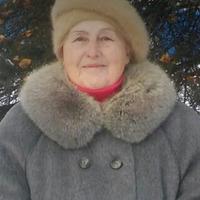 Валентина, 70 лет, Лев, Санкт-Петербург