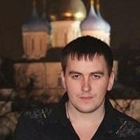 Александр Павлов, 35 лет, Овен, Москва