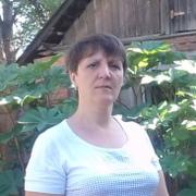 Татьяна 45 Славянск