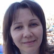 Галина Булудова (Шелу 47 Никосия