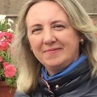 Лана, 49 лет, Близнецы, Томск
