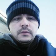 Андрій 31 год (Рыбы) Тернополь