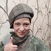 Нина, 51 год, Рак, Томск
