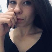 Елена 20 Иркутск
