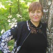 Гульнара 53 года (Телец) Ижевск