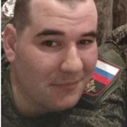 Начать знакомство с пользователем Виталий 27 лет (Телец) в Красное-на-Волге