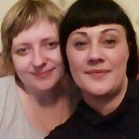 оксана, 40 лет, Скорпион, Новосибирск