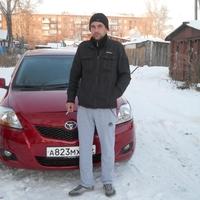 Саша, 28 лет, Скорпион, Красноярск