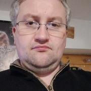 ken david 30 лет (Рыбы) Брисбен
