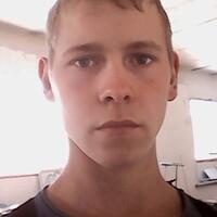 Александр, 22 года, Стрелец, Комсомольск-на-Амуре