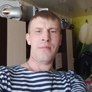 Гурьев Виталий 34 Пермь