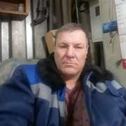 Александр Филипюк 52 Нефтеюганск