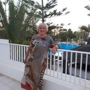 Татьяна 60 лет (Водолей) Кириши