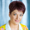 Лилия, 54, г.Днепропетровск