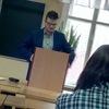 Андрей, 20, г.Санкт-Петербург