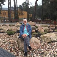 Lana, 60 лет, Стрелец, Саратов