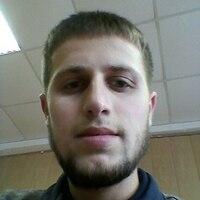 Roma, 23 года, Скорпион, Челябинск