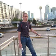 Вадим 39 лет (Весы) на сайте знакомств Караганды