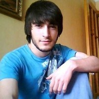 Шамиль, 28 лет, Овен, Самарканд