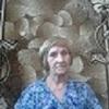 любовь, 68, г.Одесса
