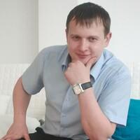 Виталий, 31 год, Весы, Новосибирск