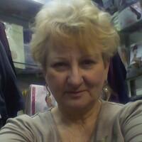 ольга, 63 года, Козерог, Пермь