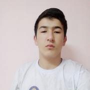 Аслиддин 21 год (Козерог) Элиста