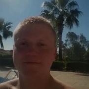 Жека 28 лет (Рак) Херсон