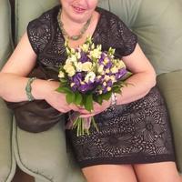 Лиана, 56 лет, Водолей, Москва