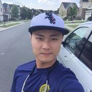 Thomas Nguyen 40 Джэксонвилл