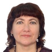 Галина 53 года (Лев) Сатка