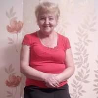 Вера, 66 лет, Близнецы, Санкт-Петербург