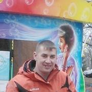 Денис 37 лет (Козерог) Пестово