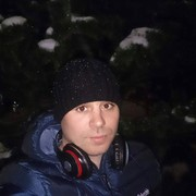 Иван Михайлюк 31 Смоленск