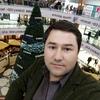 Boburjon Axmedov, 30, Uchkuduk