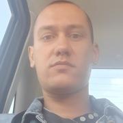 Сергей 31 Энергетик