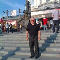 Алексей, 63 года, Овен, Курган