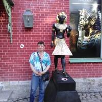 Николай, 55 лет, Скорпион, Санкт-Петербург