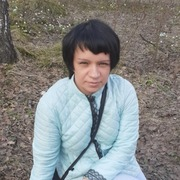 Олеся 36 Качканар