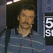 Vlad Mitroev 42 Гродно