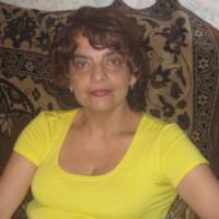 Рубина Никогосян, 64 года, Козерог, Москва