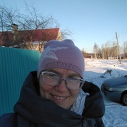 Ольга 60 Москва