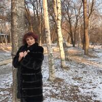 ЛЮДМИЛА, 62 года, Телец, Уссурийск