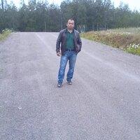 Амир, 41 год, Телец, Санкт-Петербург