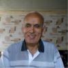 firuddin, 63, г.Баку