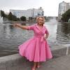 Ольга, 62, г.Липецк