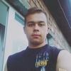 Дмитрий, 20, г.Черногорск