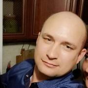 Сергей 36 Североморск