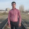 Музафар, 23, г.Кемерово